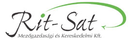 Rit-Sat | Mezőgazdasági és Kereskedelmi Kft.
